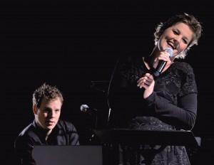 2Flügel - Christina Brudereck und Benjamin Seipel