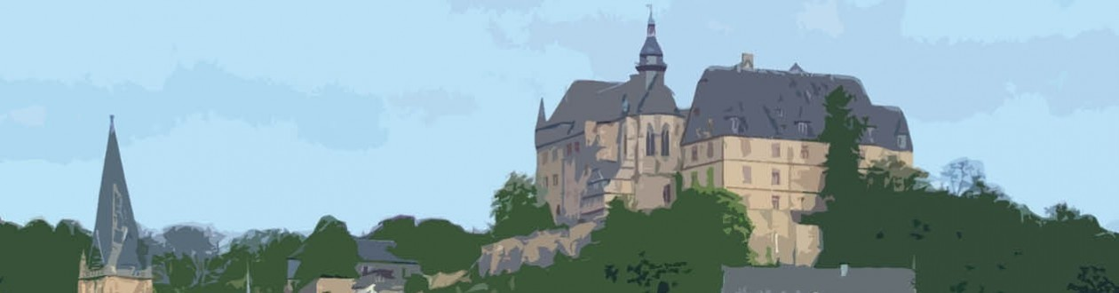 Evangelische Allianz Marburg