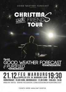 CWF Marburg