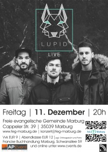 Lupid_FeGMarburg_Plakat